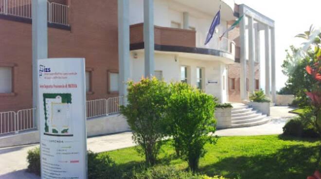 Istituto Zooprofilattico Puglia Basilicata