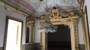 Matera, Palazzo Malvini