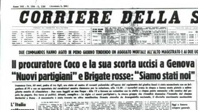 Omicidio Coco