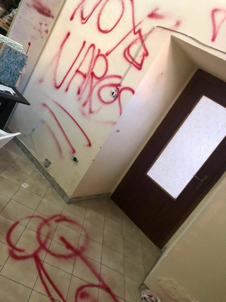 vandali Melfi