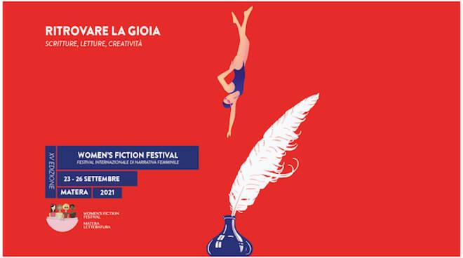 Woman's Fiction Festival