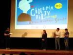 CinemAbility, Colangelo