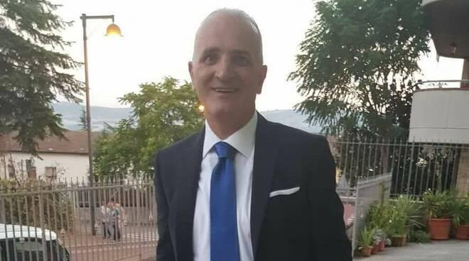 Michele Quagliano, Croce Rossa