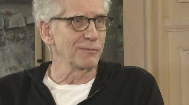 David Cronenberg, foto: France24