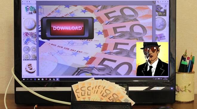 l'economia del ricatto