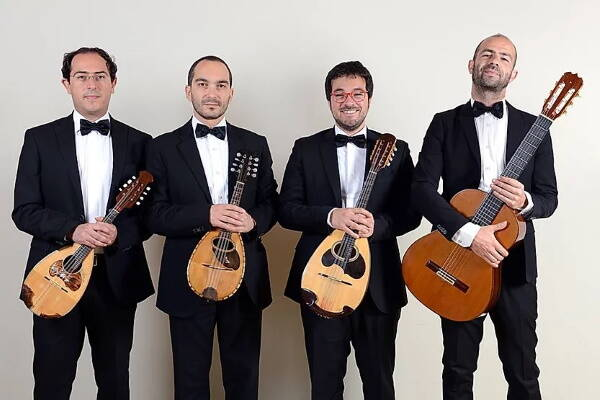 Quartetto HPQ