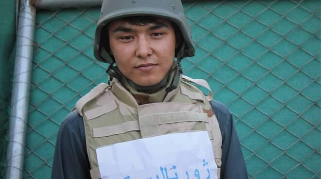 Abdurraziq Ekhtiarbig