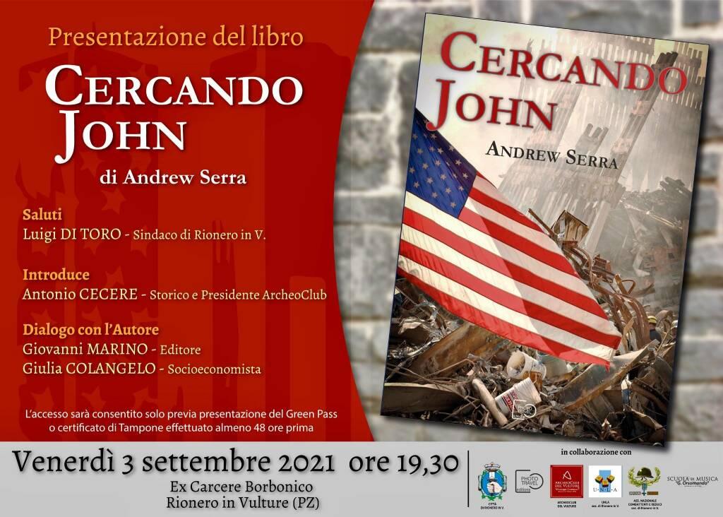 Andrew Serra