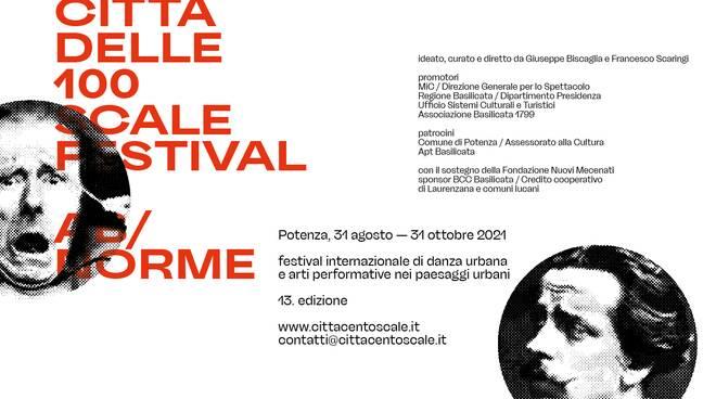 Città delle cento scale festival