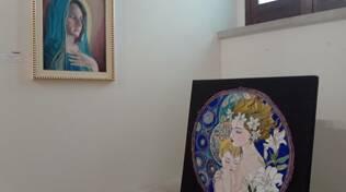Mostra arte votiva Potenza