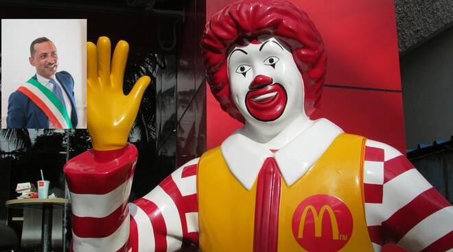 Ronald e Guarente