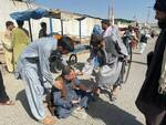 Afghanistan attentato