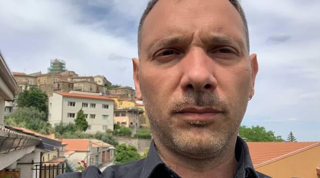 Fabrizio Conte