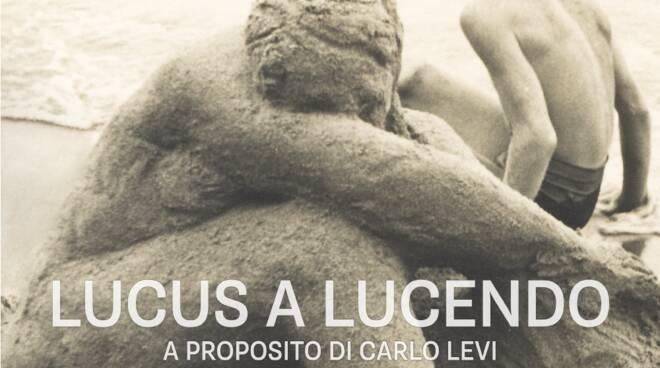 Locandina film Levi