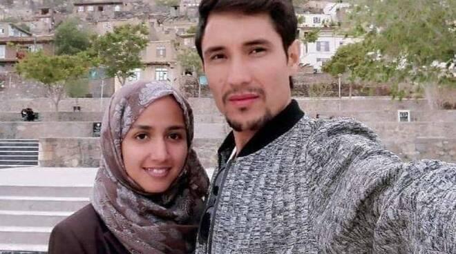 Noor Ali e Nazifa