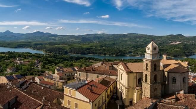 Spinoso (Foto pagina fb del Comune)