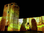 Videomapping Grottole