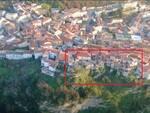 Vietri di Potenza centro storico